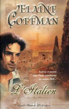 L Italien Livre De Elaine Coffman
