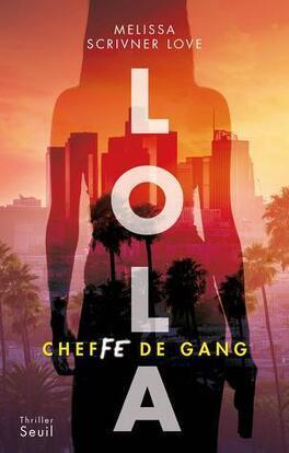 Couverture du livre : Lola
