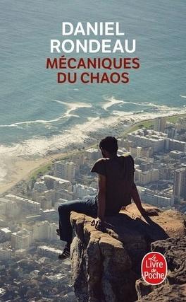 Couverture du livre : Mécaniques du chaos
