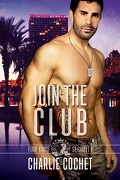 Four Kings Securité, Tome 3 : Join the club