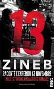 13, Zineb raconte l'enfer du 13 novembre