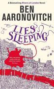 Le Dernier Apprenti sorcier, Tome 7 : Lies Sleeping