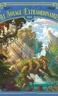 Le Voyage extraordinaire, Tome 6 : Cycle 2 - Les Îles mystérieuses 3/3
