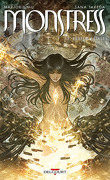 Monstress, Tome 3 : Erreur fatale