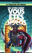 Un Livre dont vous êtes le Héros - Loup Solitaire, Tome 12 : Le Crépuscule des maîtres