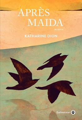Couverture du livre : Après Maida