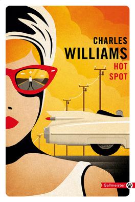 Couverture du livre : Hot Spot