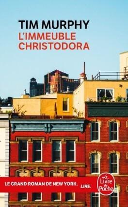 Couverture du livre : L'Immeuble Christodora