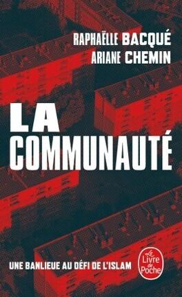 Couverture du livre : La Communauté