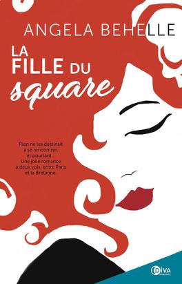 Couverture du livre : La Fille du Square