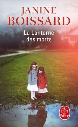 Couverture du livre : La lanterne des morts