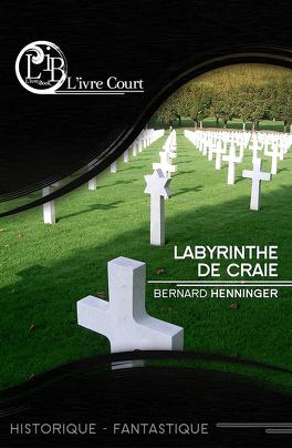 Couverture du livre : Labyrinthe de craie
