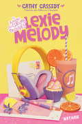 Le Bureau des Coeurs Trouvés, Tome 1 : Lexie Melody