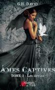 Âmes Captives, Tome 2 : Les devins