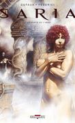Saria, Tome 2 : La Porte de l'ange