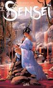 Senseï, Tome 3 : L'Empire des sept bannières