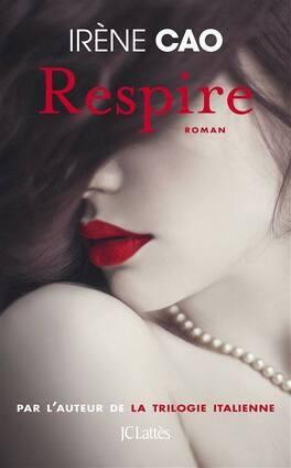 Couverture du livre : Respire