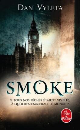 Couverture du livre : Smoke