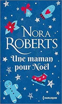 Couverture du livre : Une maman pour noel