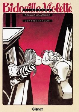 Couverture du livre : Bidouille et Violette, L'intégrale