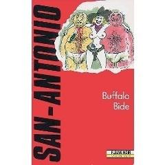 Couverture du livre : Buffalo-Bide