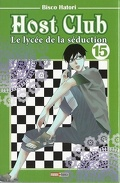 Host Club, Tome 15