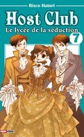 Host Club, Tome 7