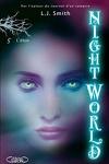 couverture Night World, Tome 5 : L'Élue