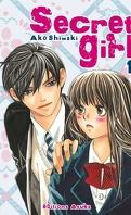 Secret Girl, tome 1