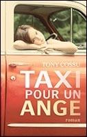 Couverture du livre : Taxi pour un ange