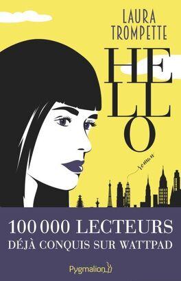 Couverture du livre : Hello