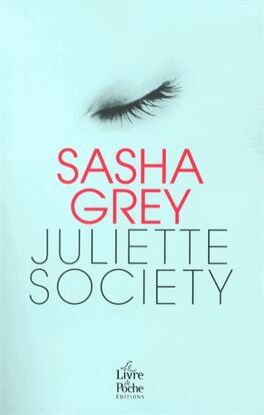 Couverture du livre : Juliette Society