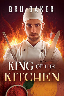 Couverture du livre : King of the Kitchen