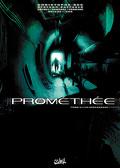 Prométhée, Tome 5 : Le Sarcophage