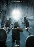 Prométhée, Tome 7 : La Théorie du 100ᵉ singe