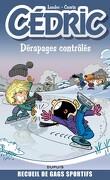 Cédric (Best of), Tome 2 : Dérapages contrôlés