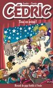 Cédric (Best of), Tome 7 : Tous en scène !
