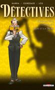 Détectives, Tome 7 : Nathan Else - Else et la mort
