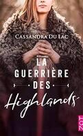 La guerrière des Highlands