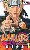 Naruto, Tome 68 : Substitution