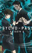 Psycho-Pass saison 2, tome 2