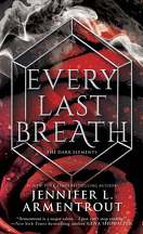 The Dark Elements, Tome 3 : Every Last Breath