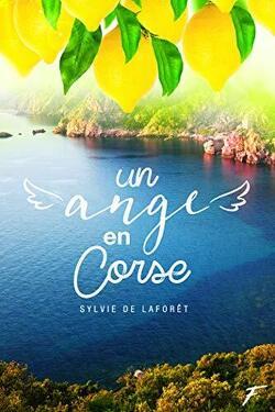 Couverture de Un ange en Corse