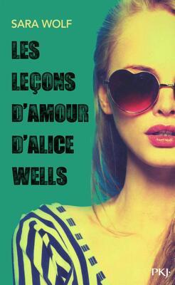 Couverture de Les Leçons d'amour d'Alice Wells