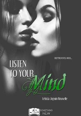 Couverture du livre : Listen to your mind