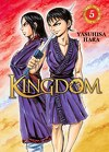 Kingdom, Tome 5