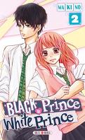 Black Prince & White Prince, tome 2