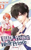 Black Prince & White Prince, tome 3