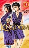 Kingdom, Tome 5