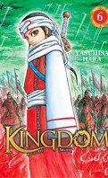 Kingdom, Tome 6